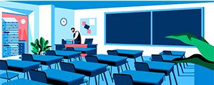 GegoK12 Classroom Management